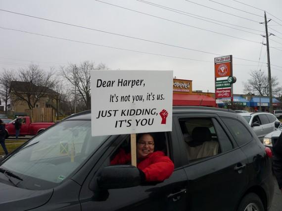 Dear Harper